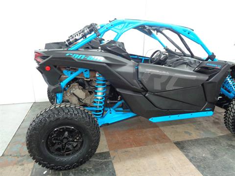 2018 Can-Am Maverick X3 X rc Turbo R in Tulsa, Oklahoma - Photo 4