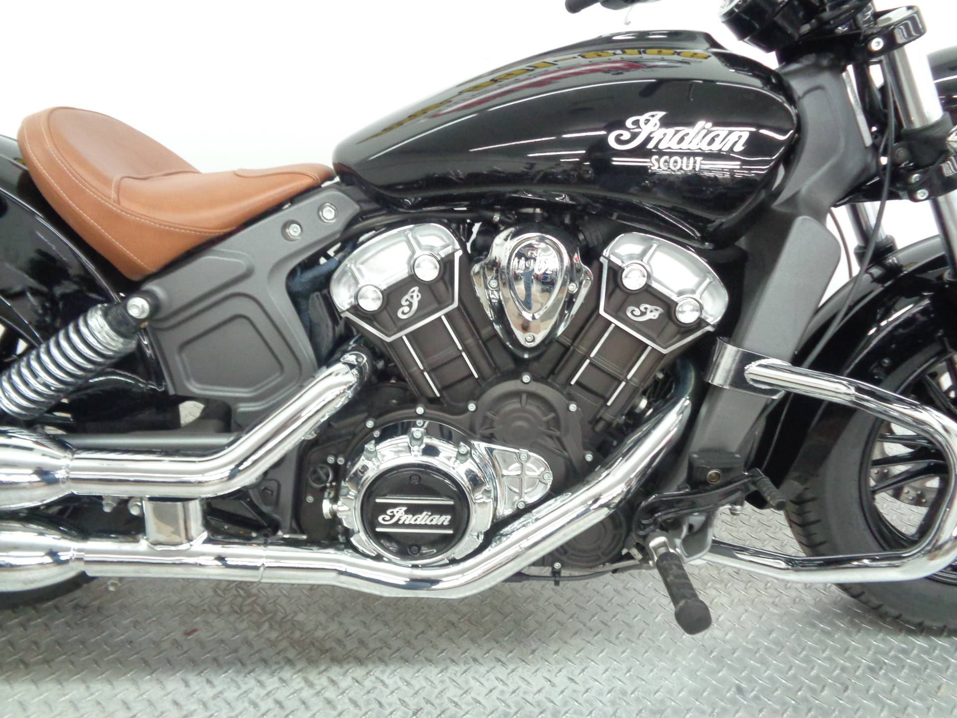 2015 Indian Scout™ in Tulsa, Oklahoma