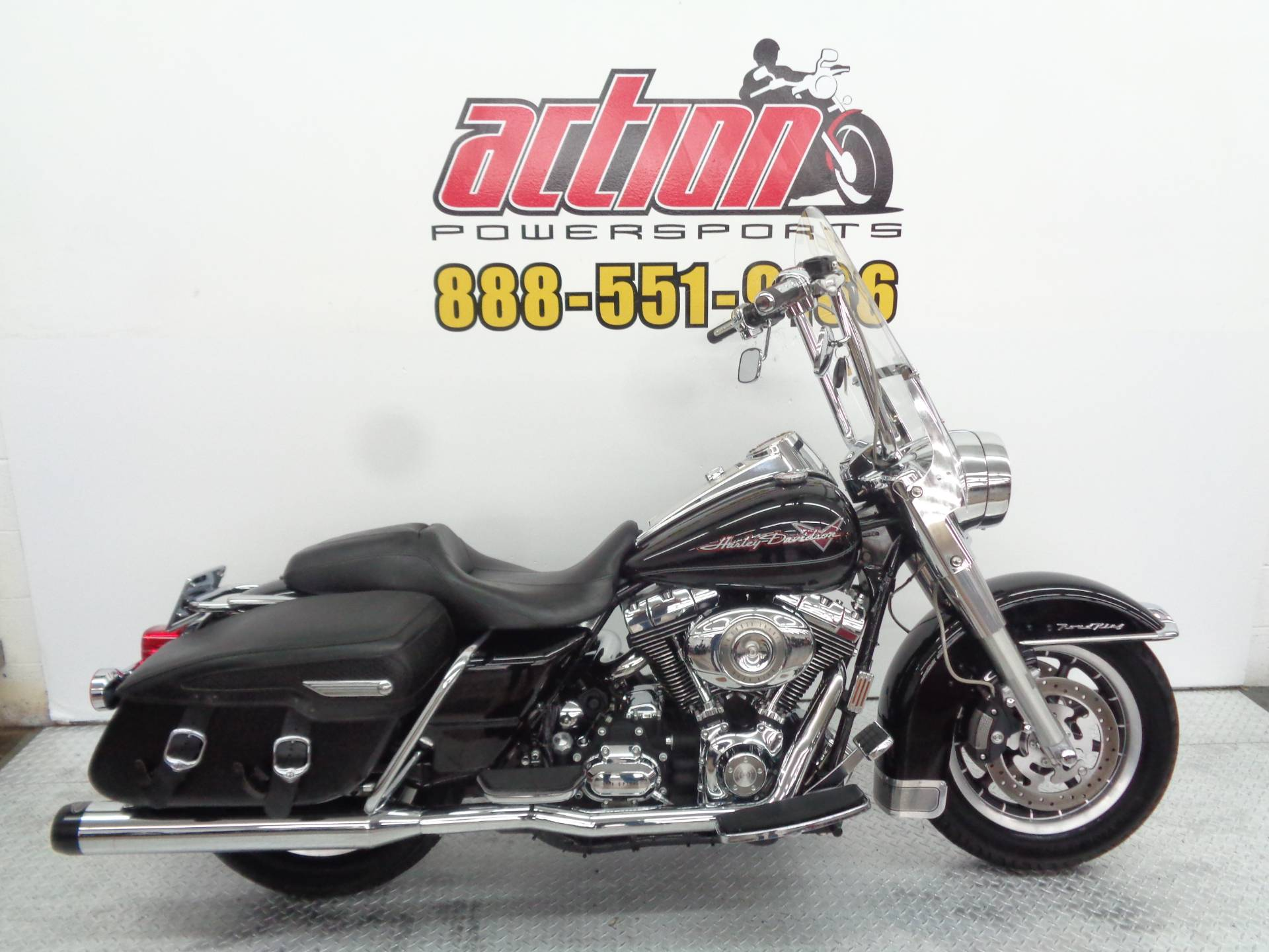 2008 Harley-Davidson Road King Classic for sale 6202