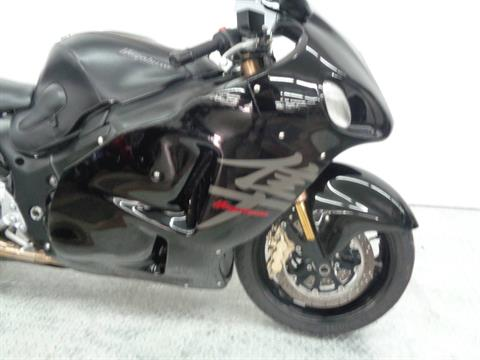 2007 Suzuki Hayabusa™ 1300 in Tulsa, Oklahoma - Photo 8