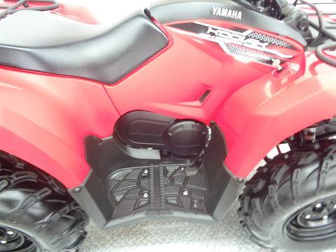 Used 2018 Yamaha Kodiak 450 ATVs in Broken Arrow, OK | Stock Number