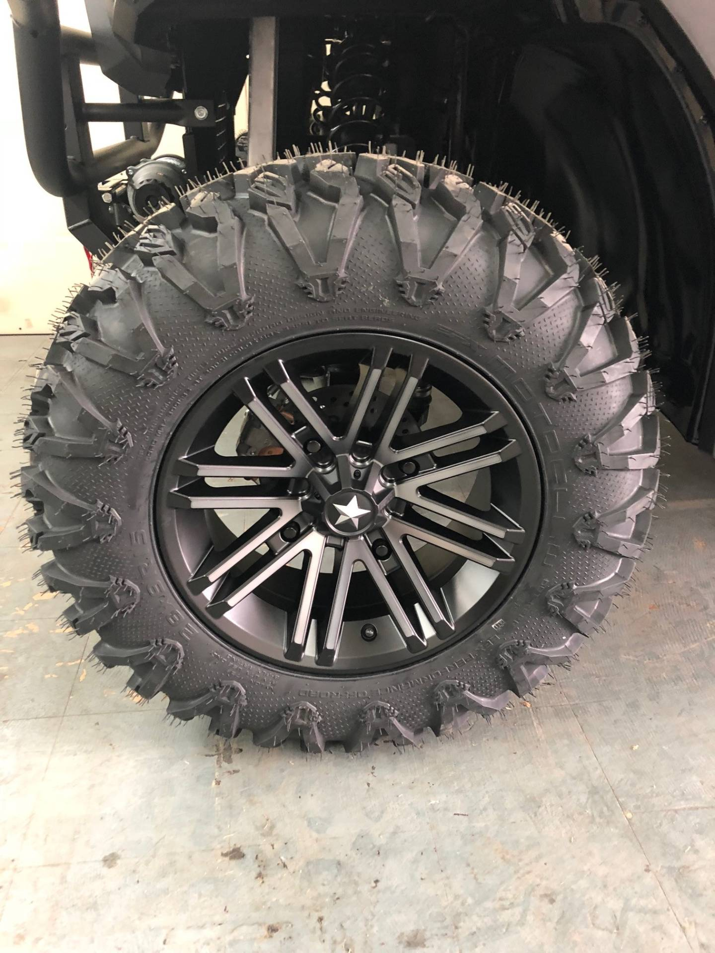 2019 Kawasaki Mule PRO-FXT Ranch Edition in Tulsa, Oklahoma - Photo 2