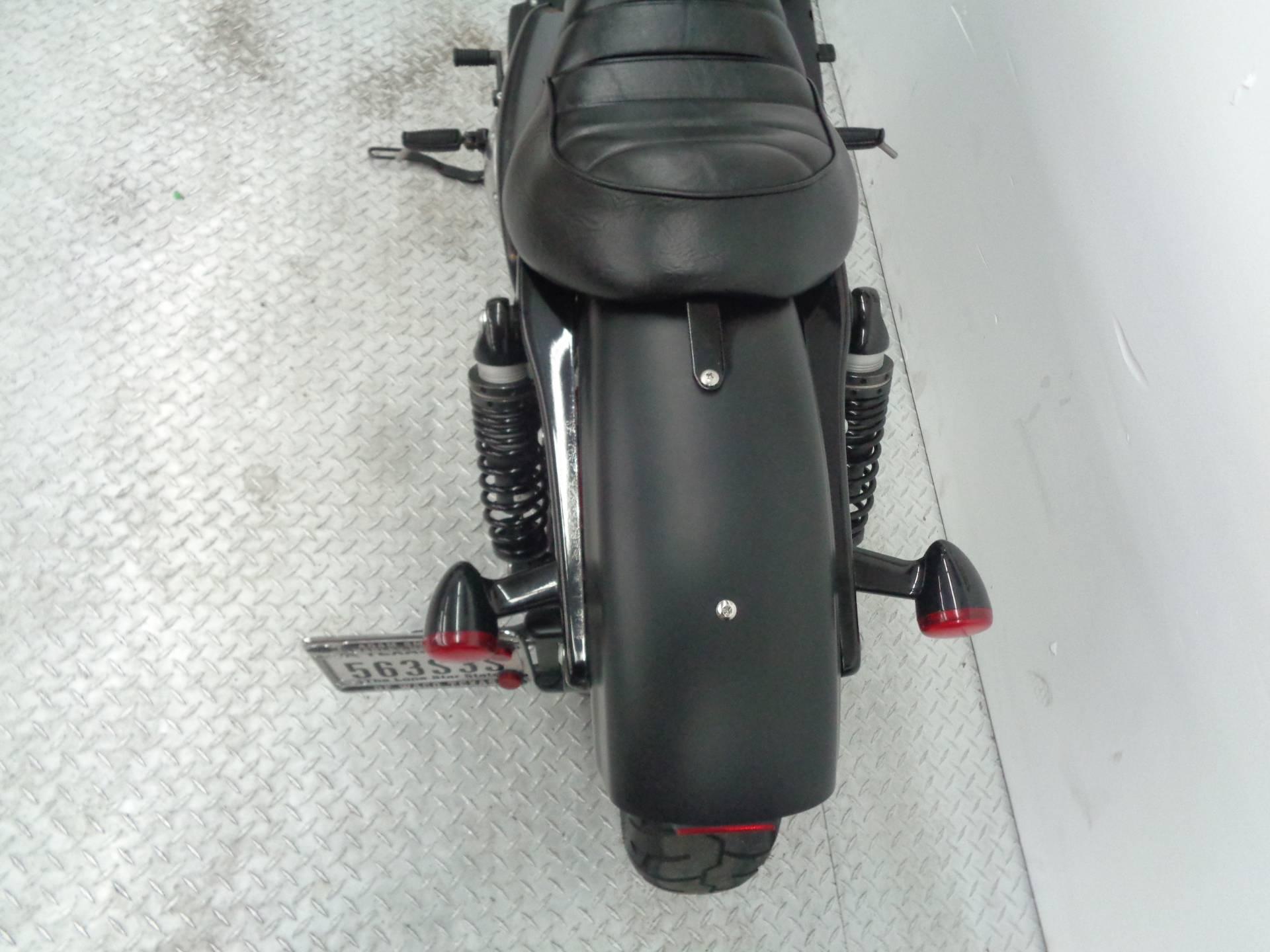 2016 Harley-Davidson Iron 883 3