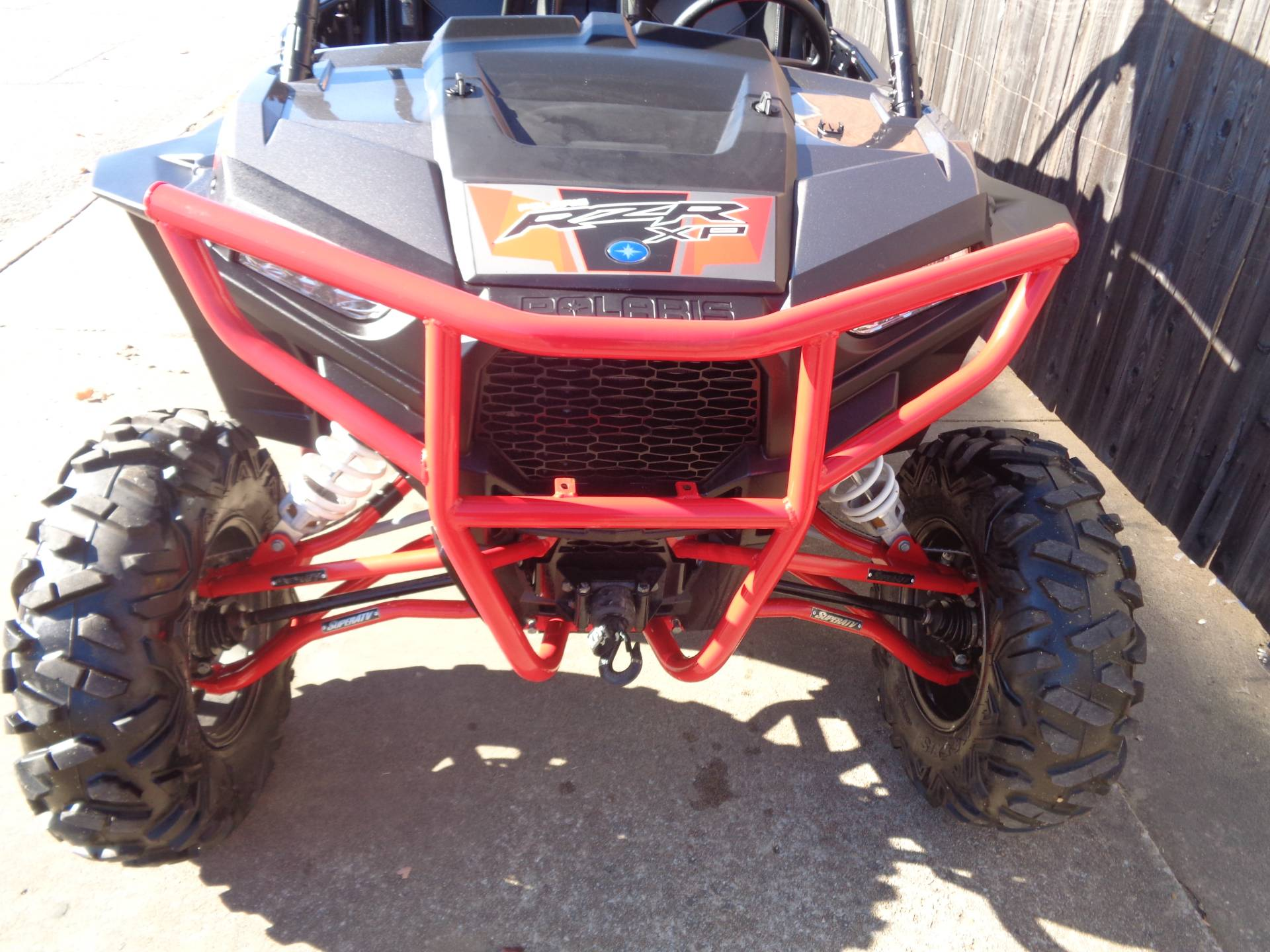 2017 Polaris RZR XP 1000 EPS in Tulsa, Oklahoma
