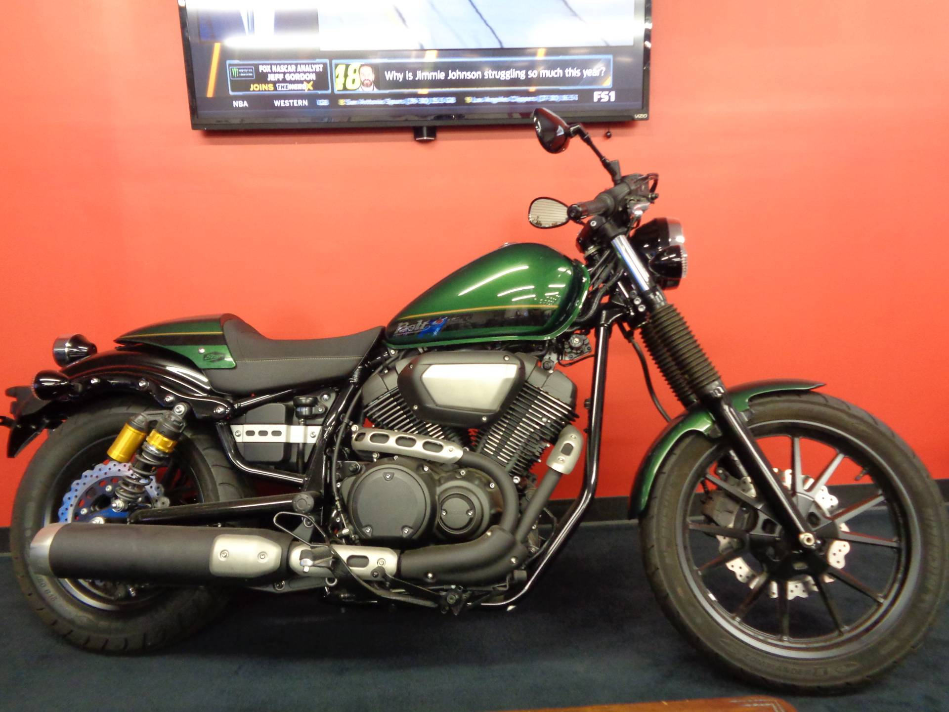 2015 Yamaha Bolt C-Spec for sale 315