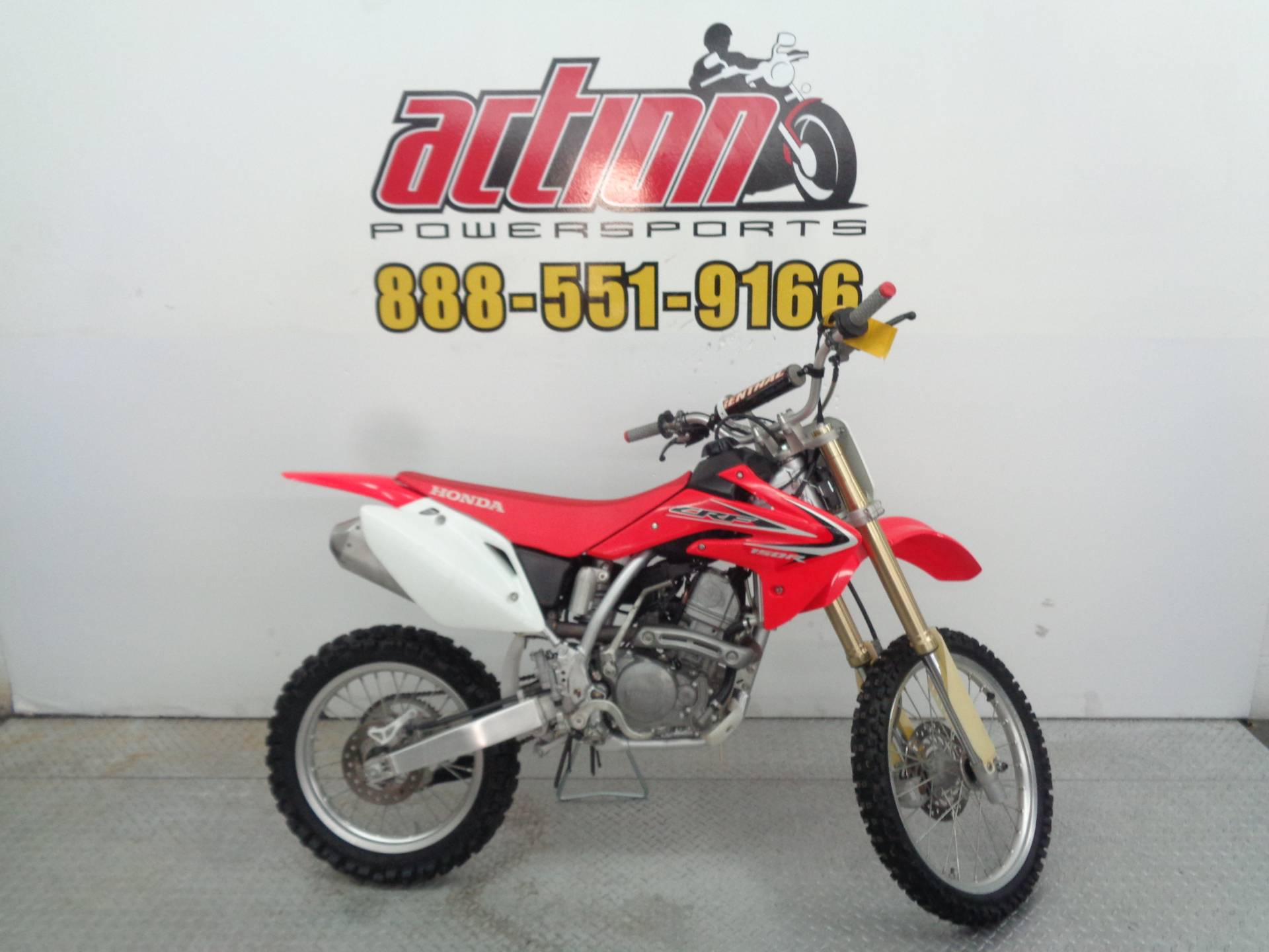 2013 Honda CRF150R for sale 6799