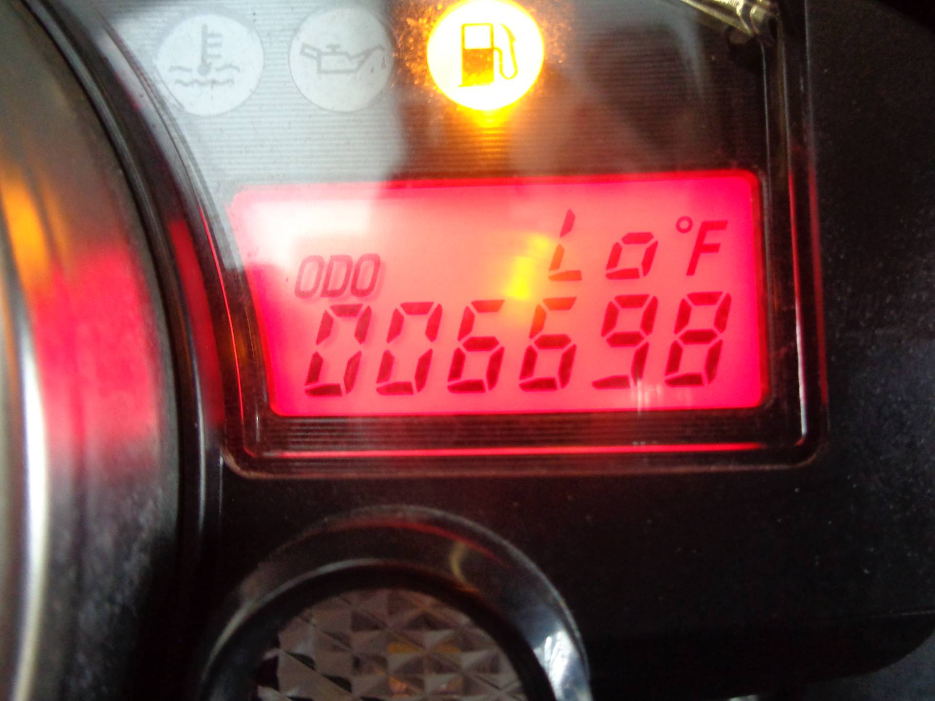 2006 Yamaha YZFR6 12