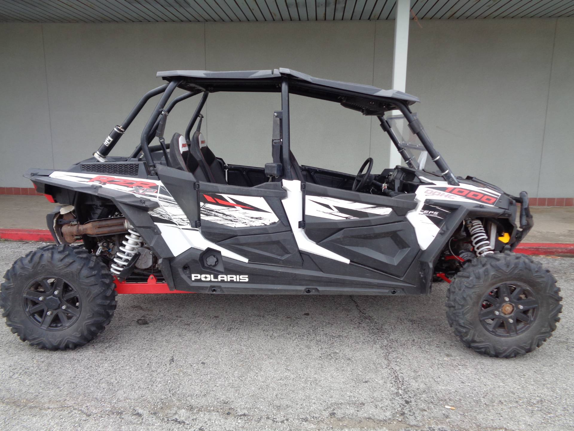 2015 Polaris RZR XP 4 1000 EPS 1