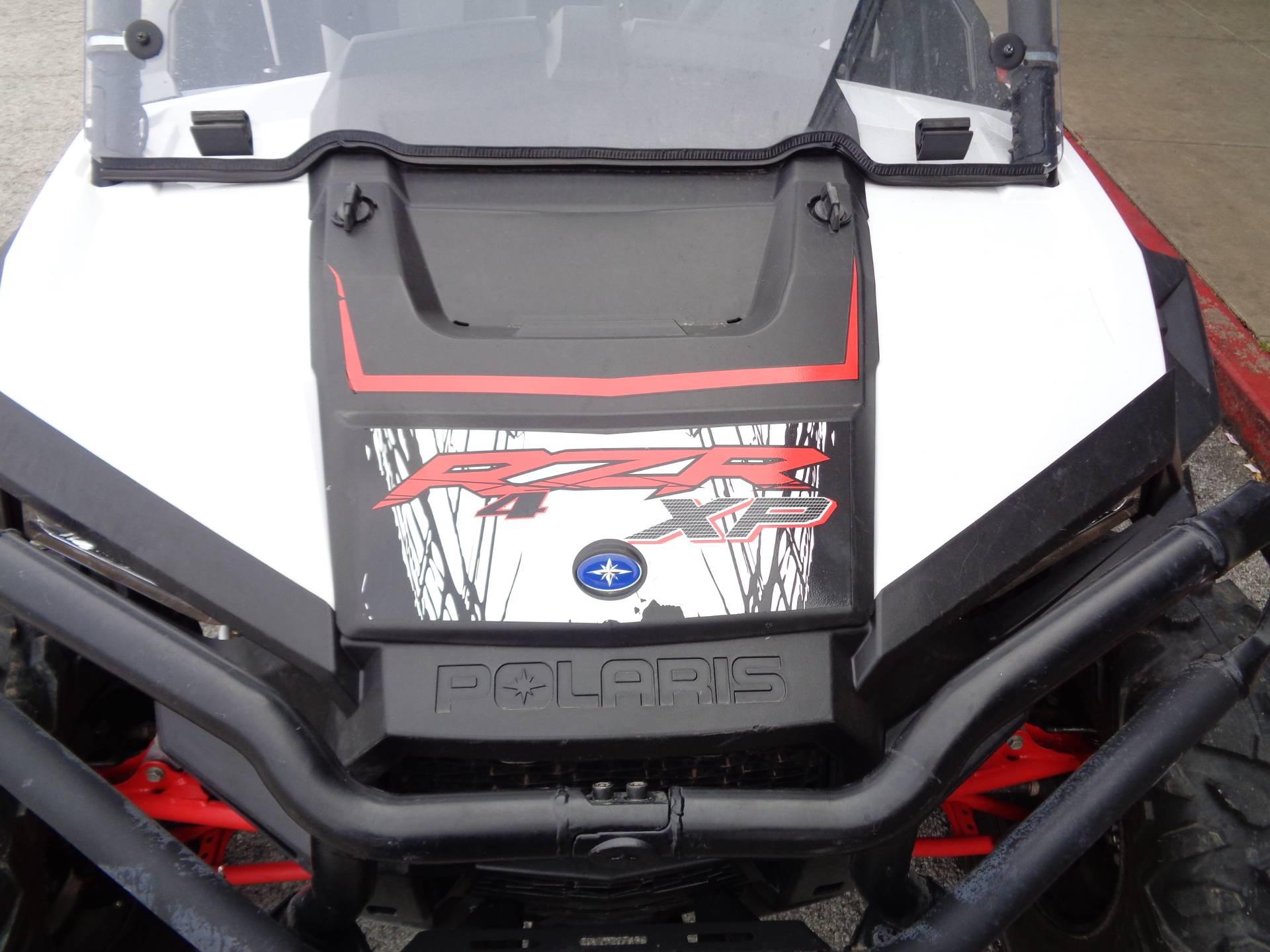 2015 Polaris RZR XP 4 1000 EPS 3