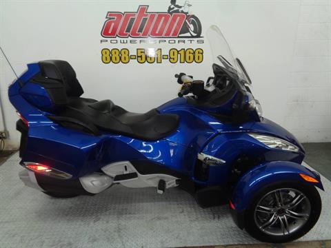2012 Can-Am Spyder® RT-S SM5 in Tulsa, Oklahoma - Photo 1