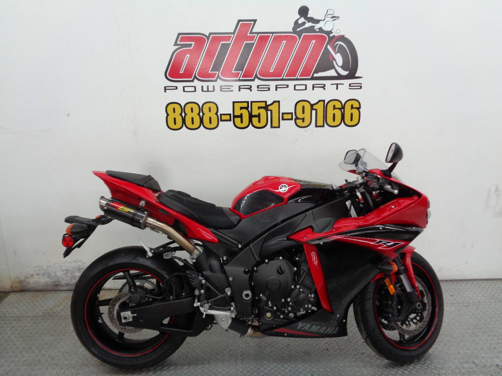 2013 Yamaha YZF-R1 for sale 17150