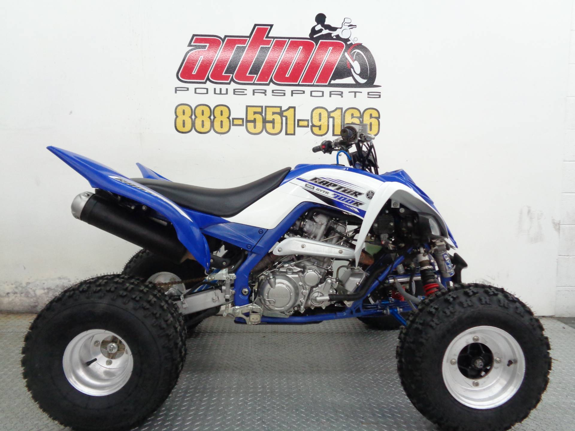 2016 Yamaha Raptor 700R for sale 67677