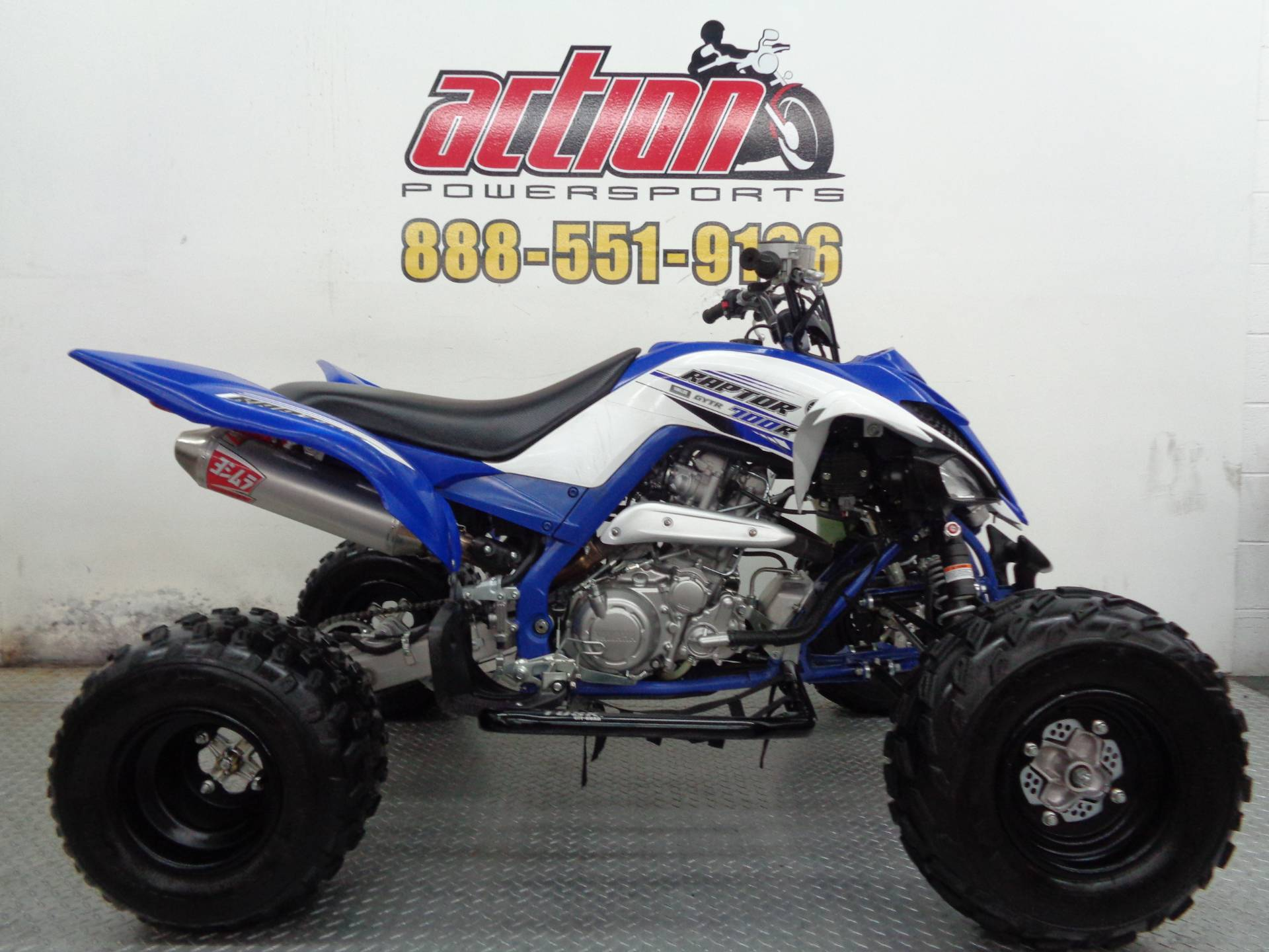 2016 Yamaha Raptor 700R for sale 62865