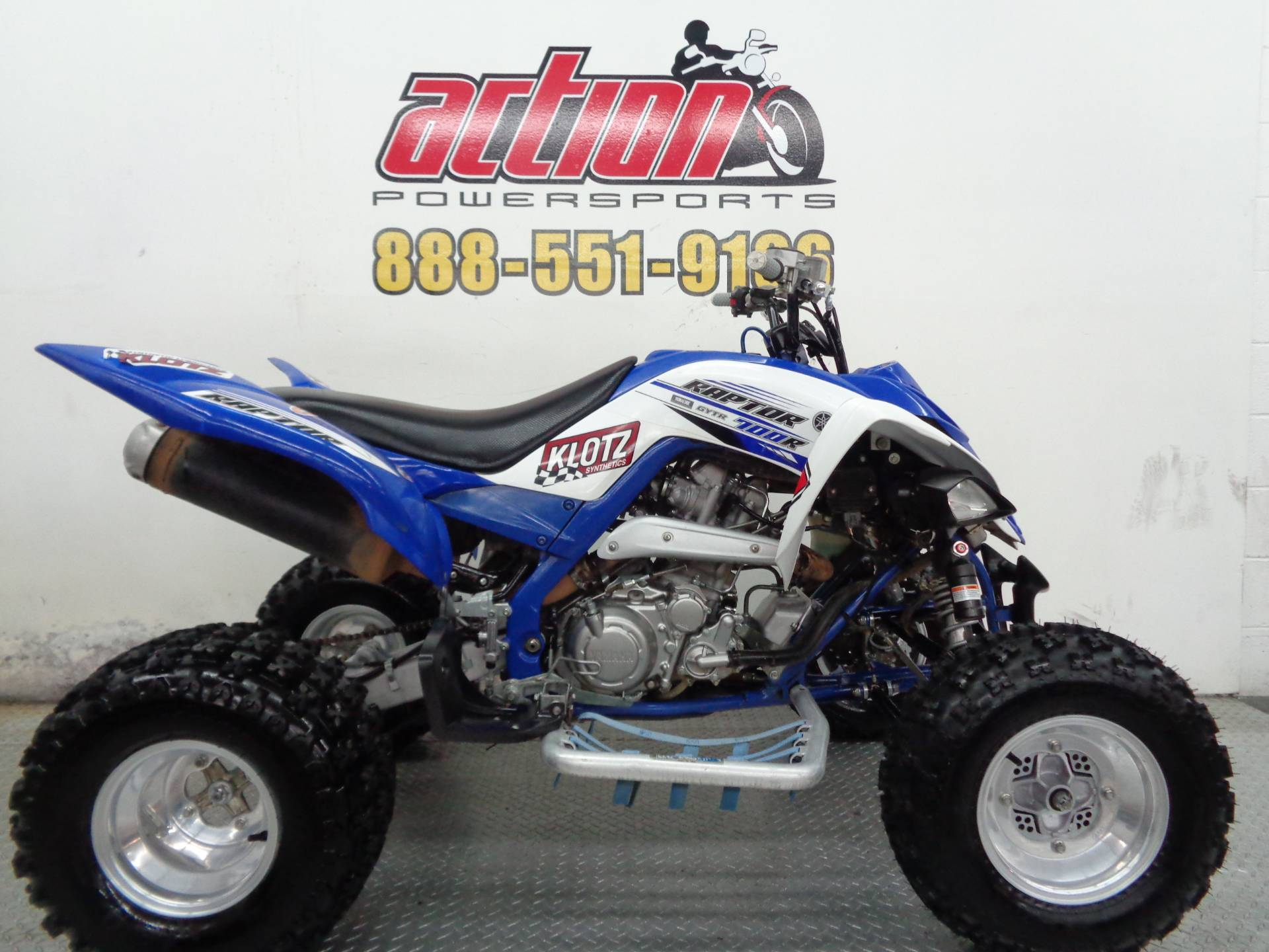 2016 Yamaha Raptor 700R for sale 103115