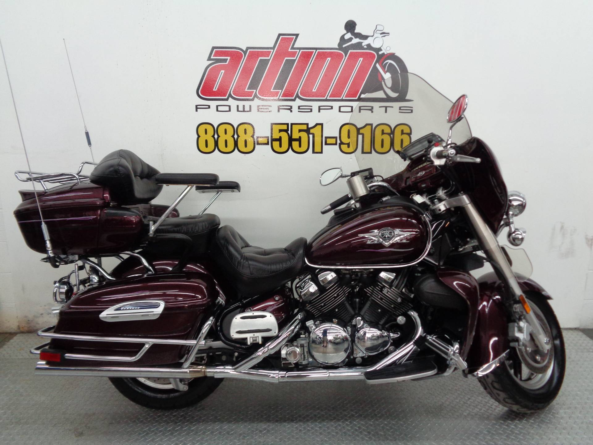 2006 Yamaha Royal Star Venture for sale 192