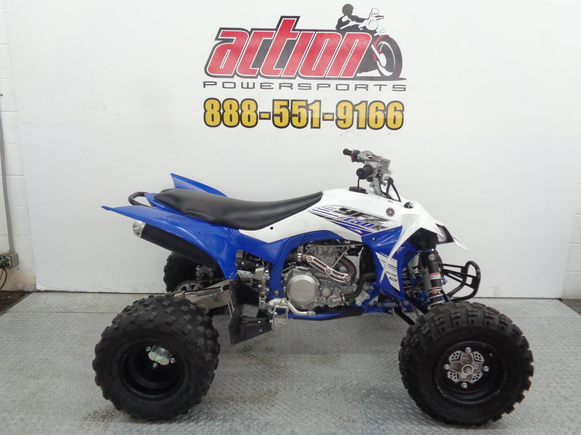 2016 Yamaha YFZ450R for sale 29579