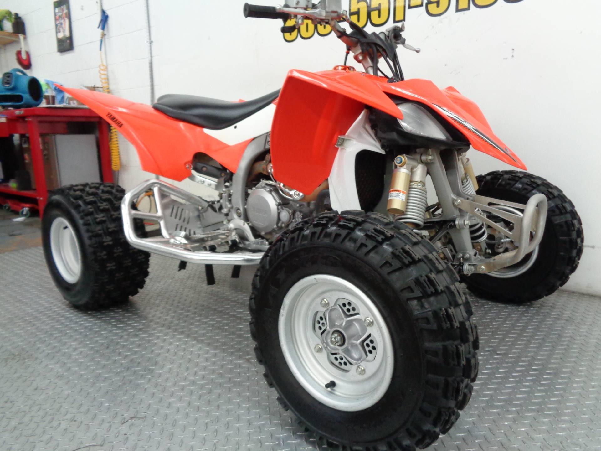 2014 Yamaha YFZ450R 3