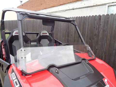 2015 Polaris RZR® S 900 EPS in Tulsa, Oklahoma