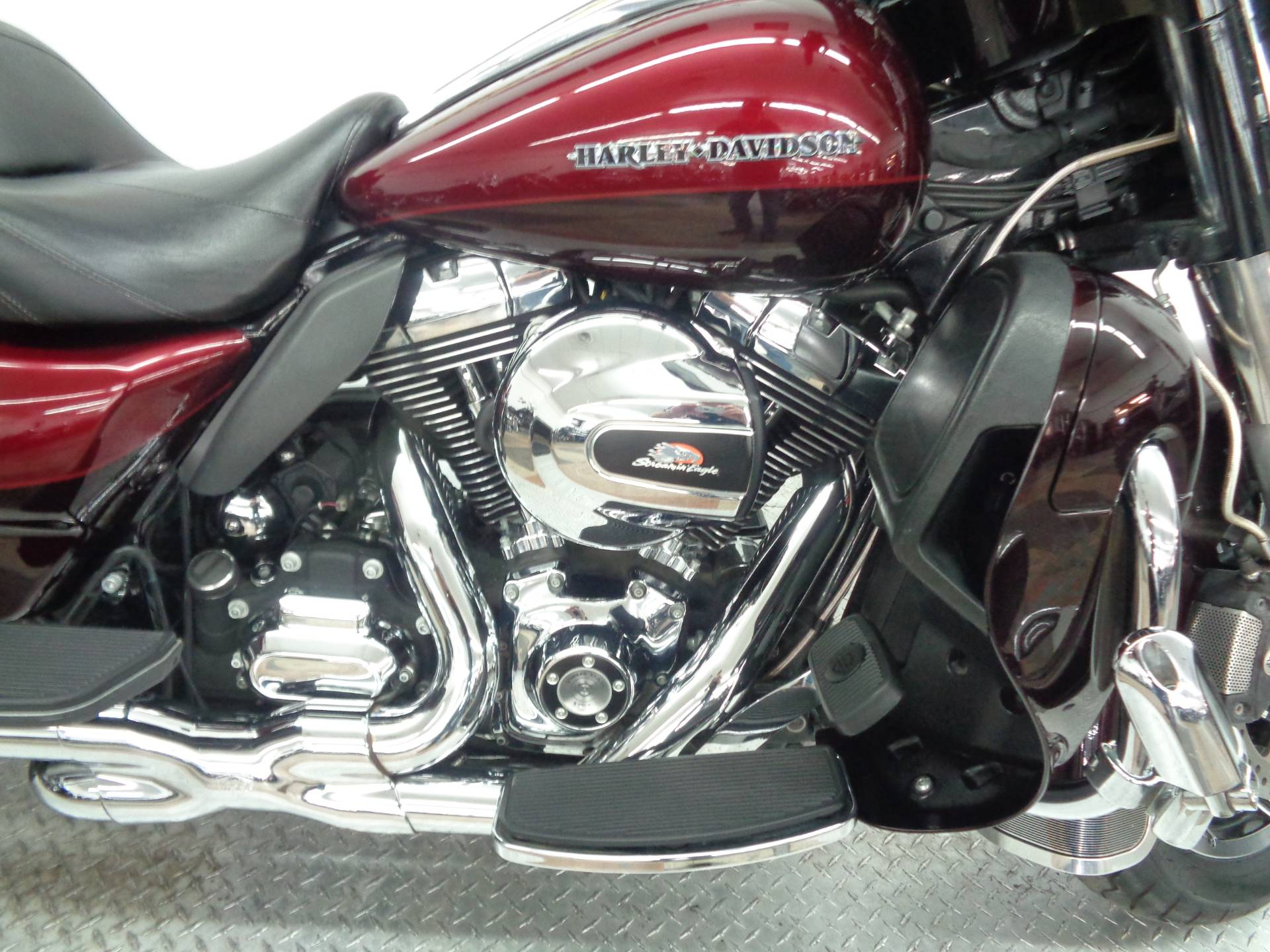 2014 Harley-Davidson Ultra Limited in Tulsa, Oklahoma - Photo 11