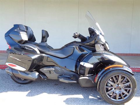 2014 Can-Am Spyder® RT-S SE6 in Tulsa, Oklahoma
