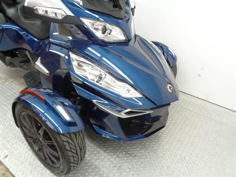 2017 Can-Am Spyder RT-S in Tulsa, Oklahoma - Photo 2