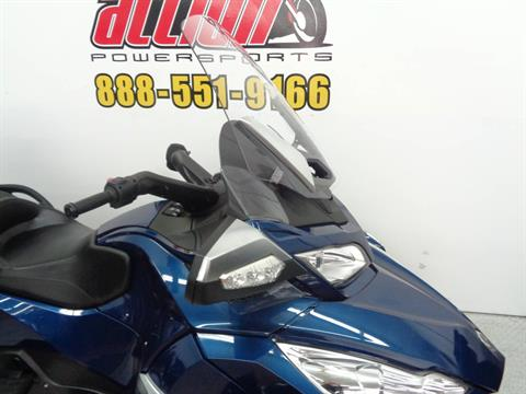 2017 Can-Am Spyder RT-S in Tulsa, Oklahoma - Photo 3