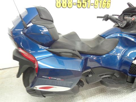 2017 Can-Am Spyder RT-S in Tulsa, Oklahoma - Photo 5