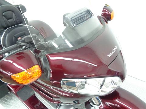 2008 Honda Goldwing Trike in Tulsa, Oklahoma