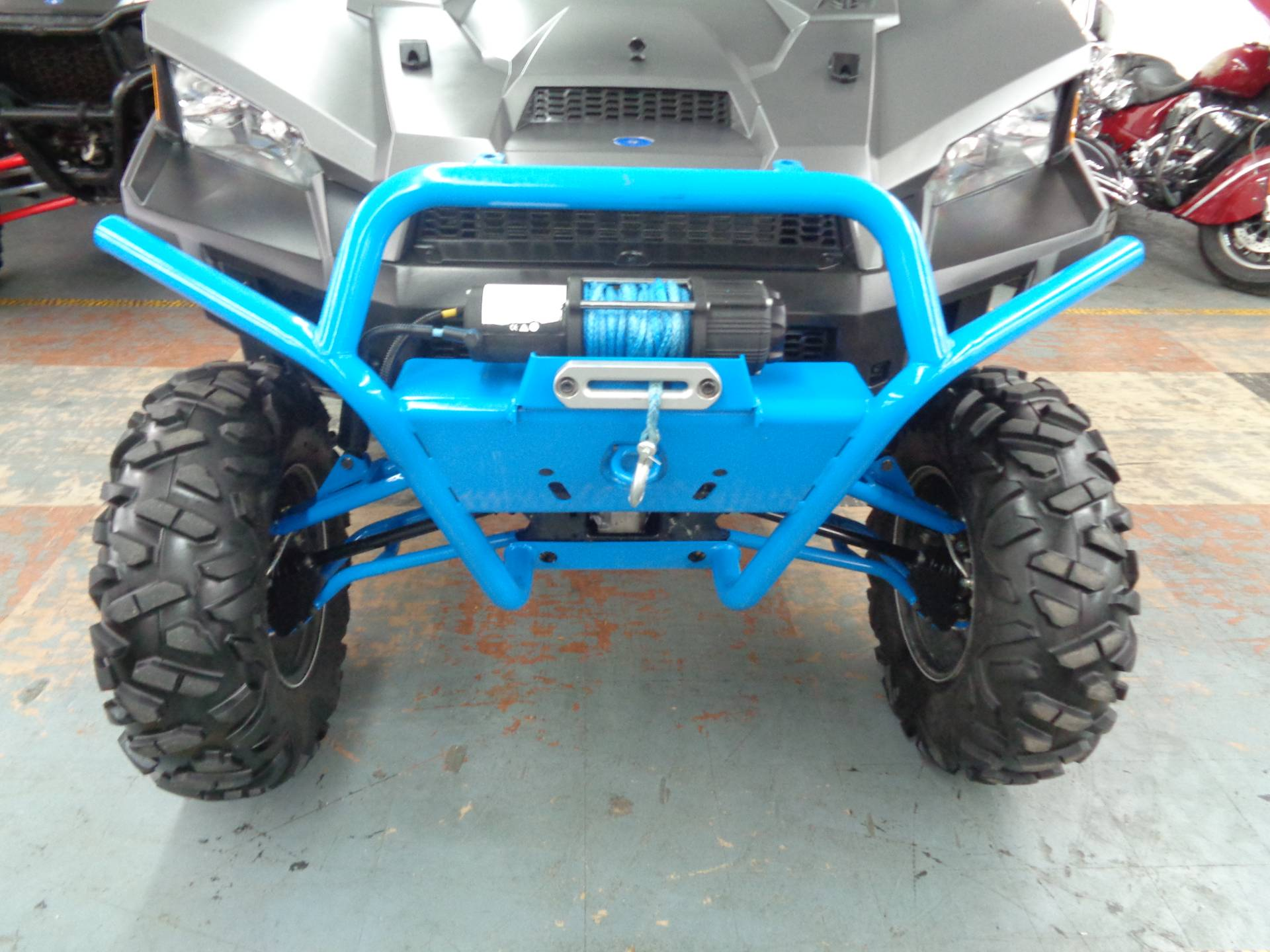 2017 Polaris Ranger Crew XP 1000 EPS High Lifter Edition in Tulsa, Oklahoma - Photo 2