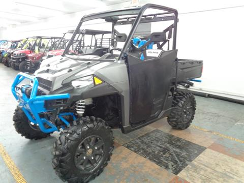 2017 Polaris Ranger Crew XP 1000 EPS High Lifter Edition in Tulsa, Oklahoma - Photo 5