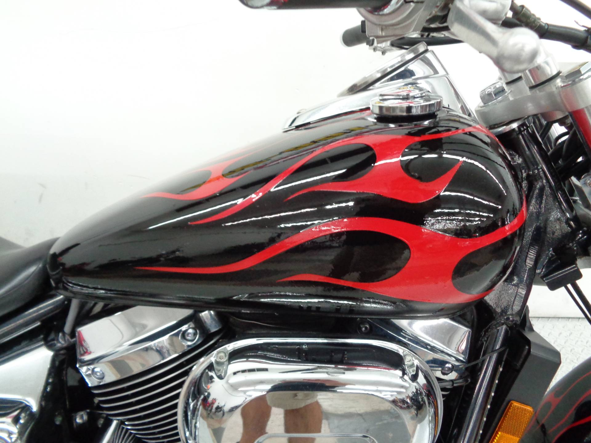 Used 2007 Honda Shadow Spirit 750 C2 Motorcycles In Tulsa Ok