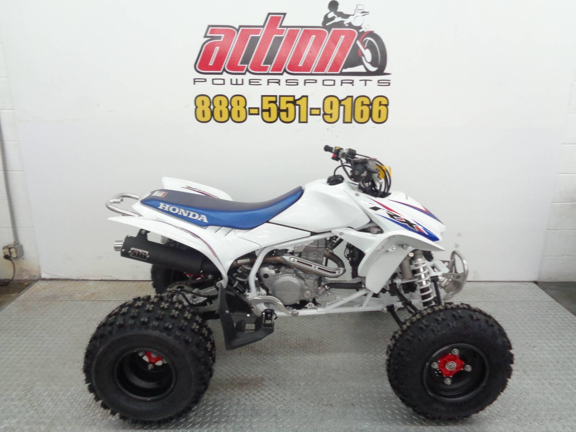 2014 Honda TRX450R for sale 1191