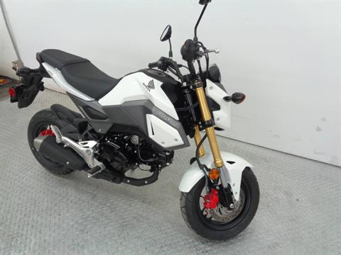 2018 Honda Grom in Tulsa, Oklahoma - Photo 8
