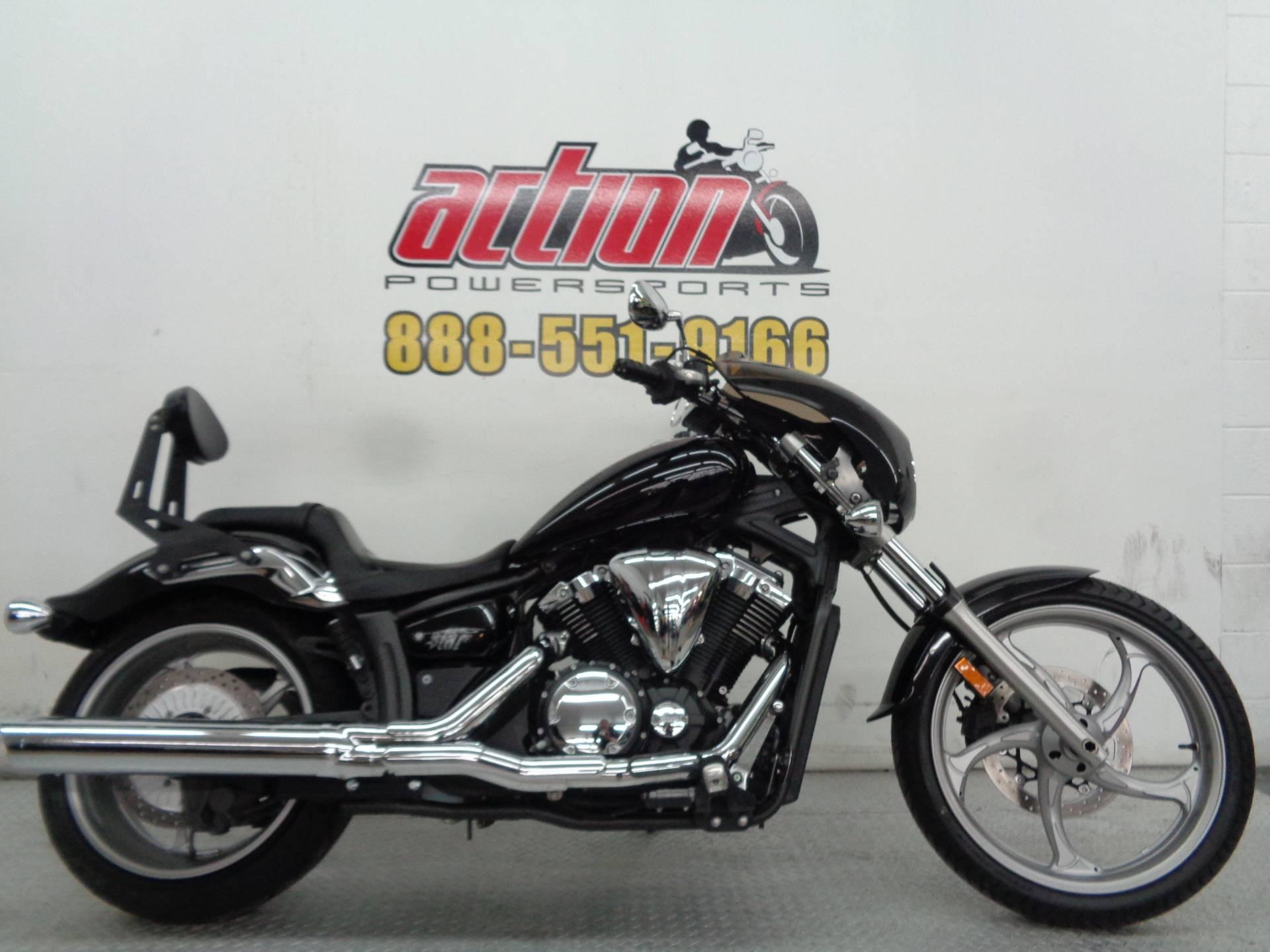 2012 Yamaha Stryker for sale 120574