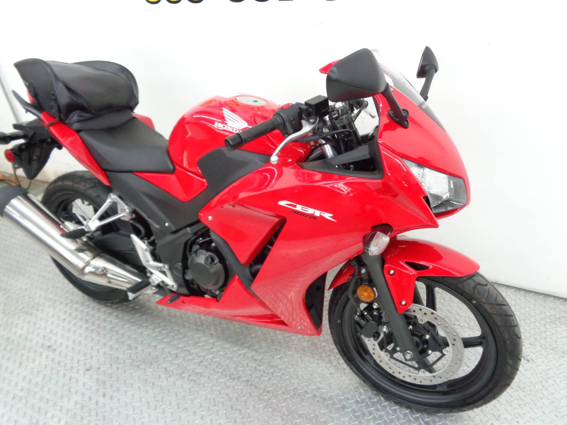 Honda Utvs For Sale Tulsa Ok >> 2015 Honda CBR300R For Sale Tulsa, OK : 26272