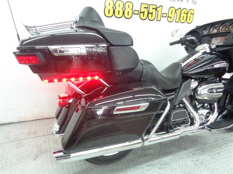 2018 Harley-Davidson Electra Glide® Ultra Classic® in Tulsa, Oklahoma