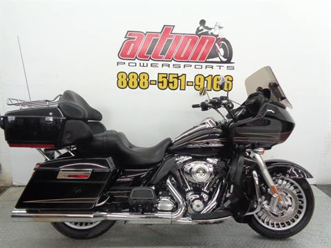 2013 Harley-Davidson Road Glide® Ultra in Tulsa, Oklahoma - Photo 1