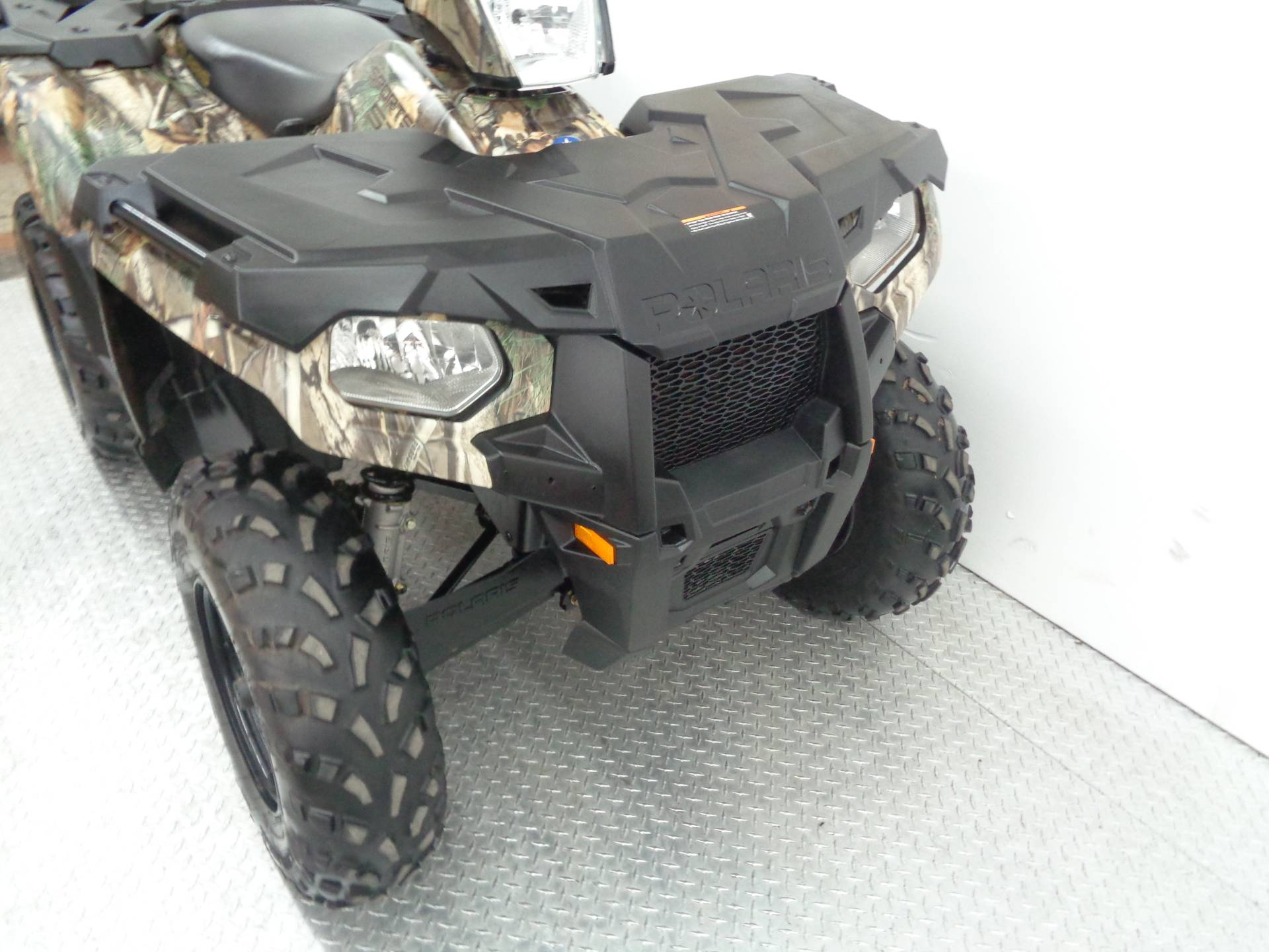 2015 Polaris Sportsman® 570 in Tulsa, Oklahoma - Photo 2
