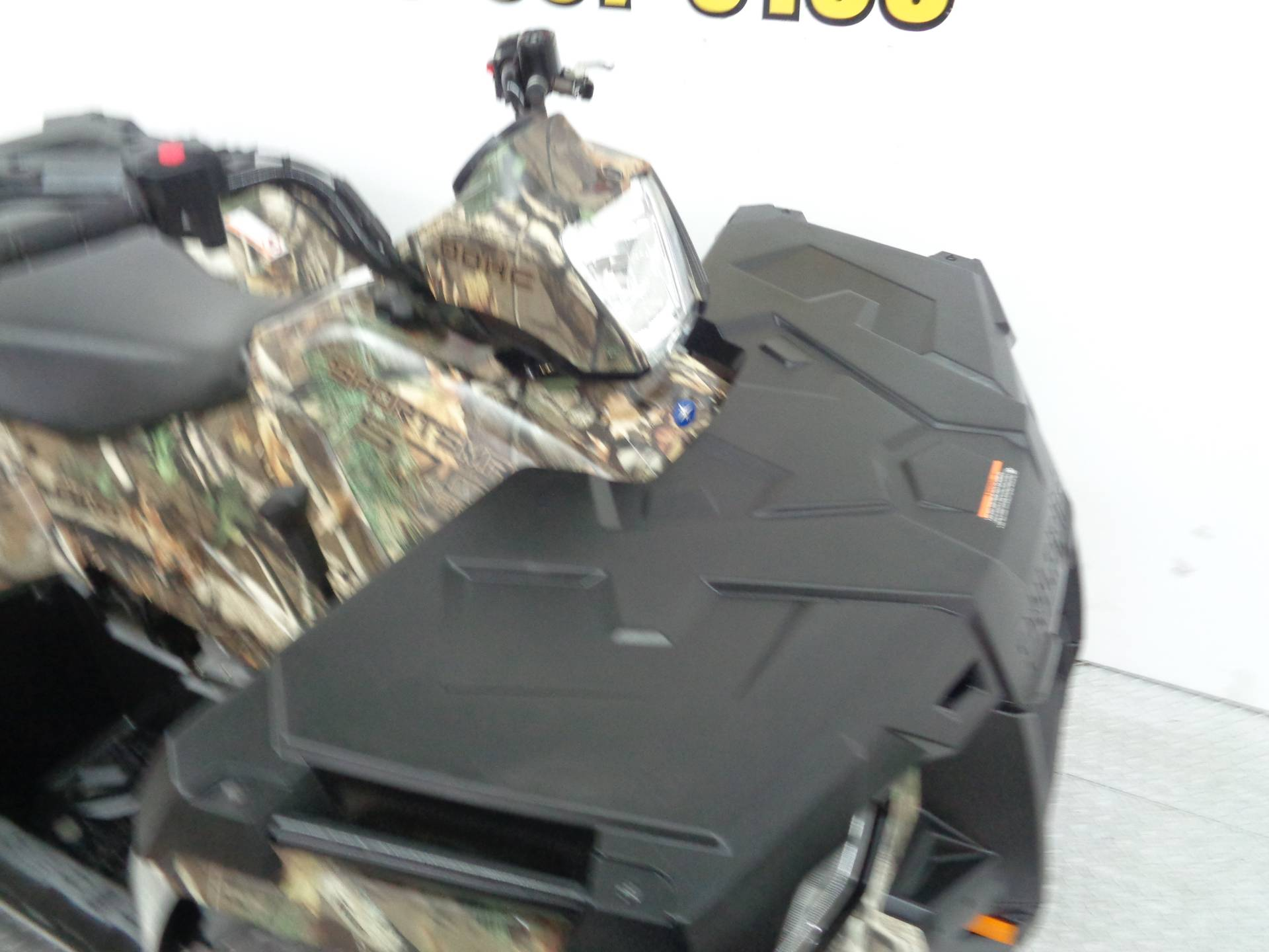 2015 Polaris Sportsman® 570 in Tulsa, Oklahoma - Photo 3