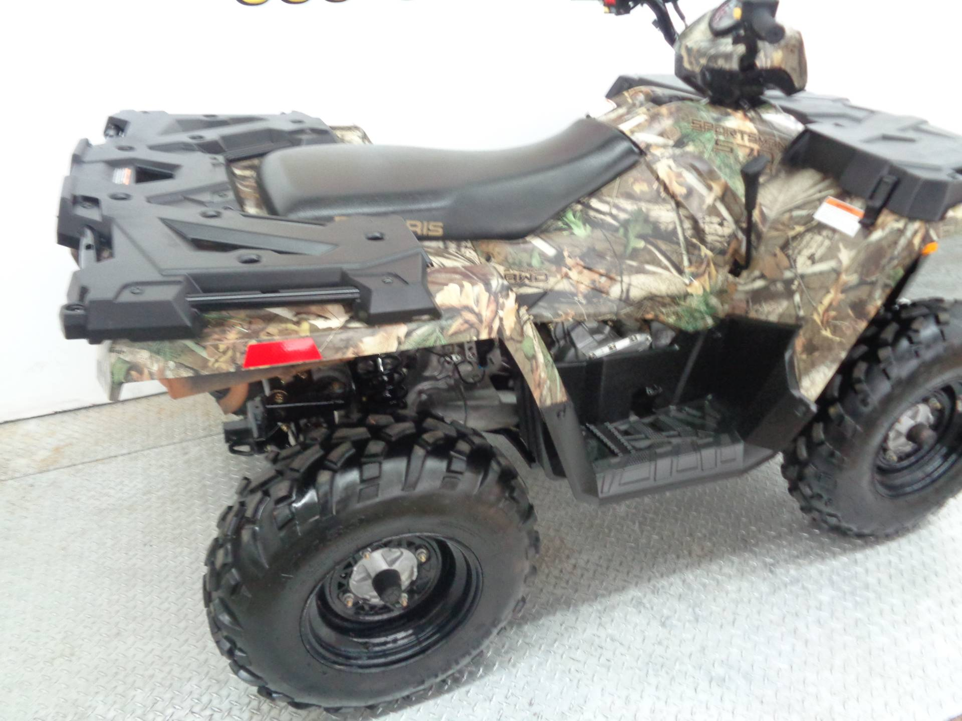 2015 Polaris Sportsman® 570 in Tulsa, Oklahoma - Photo 5