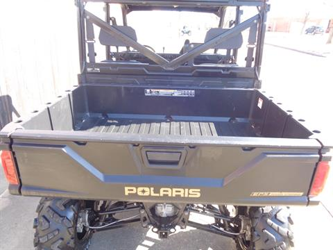 2016 Polaris Ranger Crew XP 900-6 EPS in Tulsa, Oklahoma