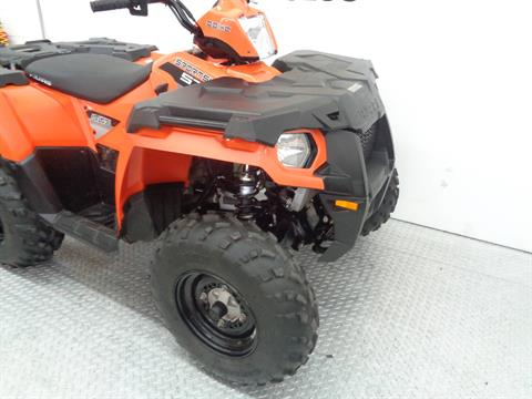 2016 Polaris Sportsman 570 in Tulsa, Oklahoma