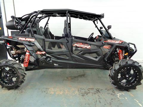 2018 Polaris RZR XP 4 1000 EPS High Lifter Edition in Tulsa, Oklahoma