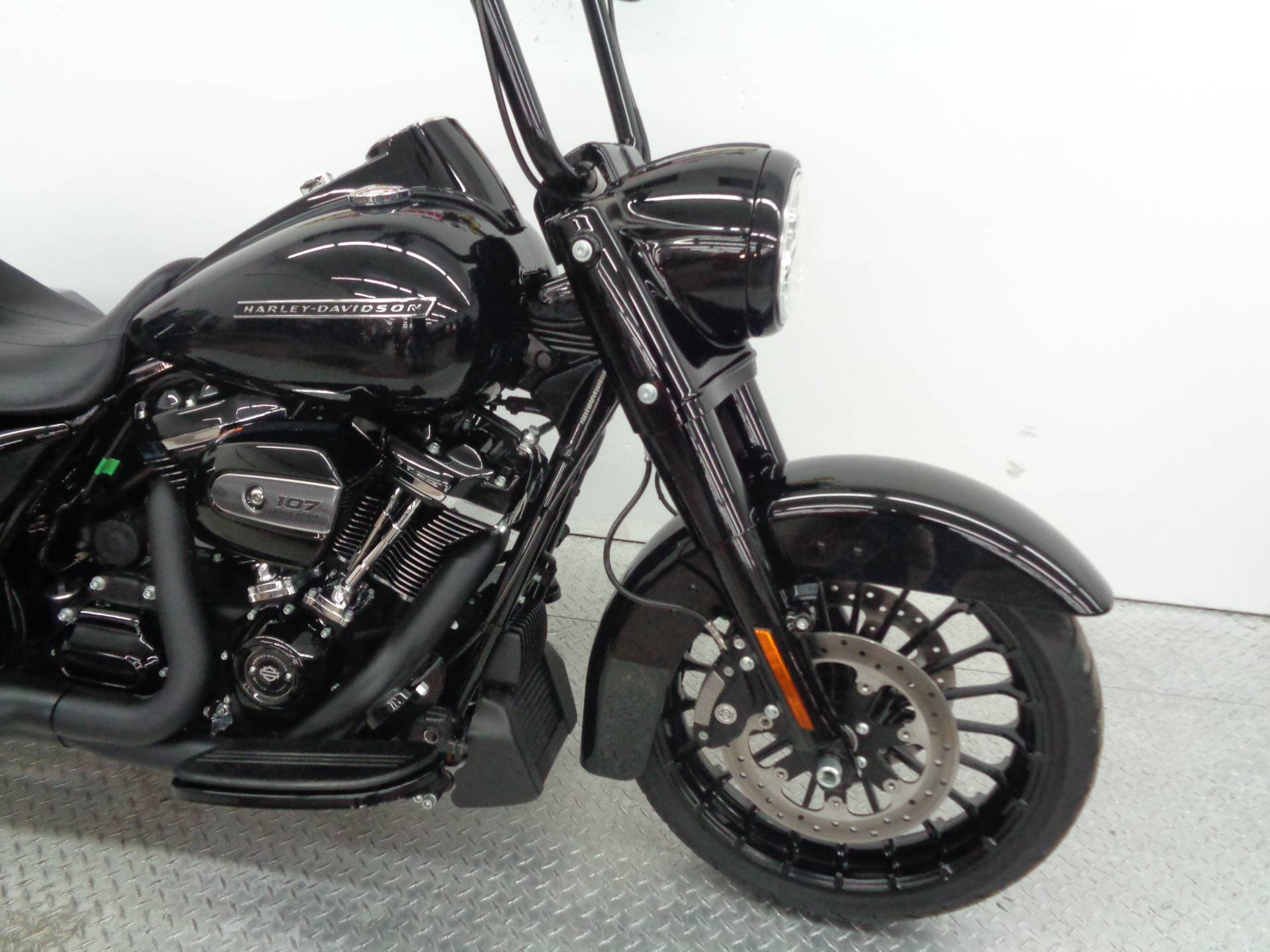 2018 Harley-Davidson Road King® Special in Tulsa, Oklahoma - Photo 11