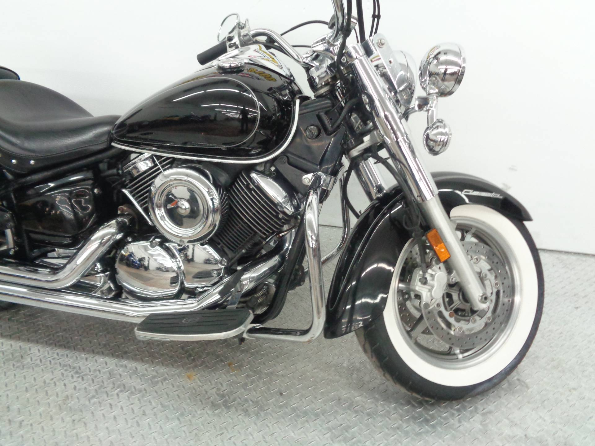 2008 Yamaha V Star® 1100 Silverado® in Tulsa, Oklahoma - Photo 4