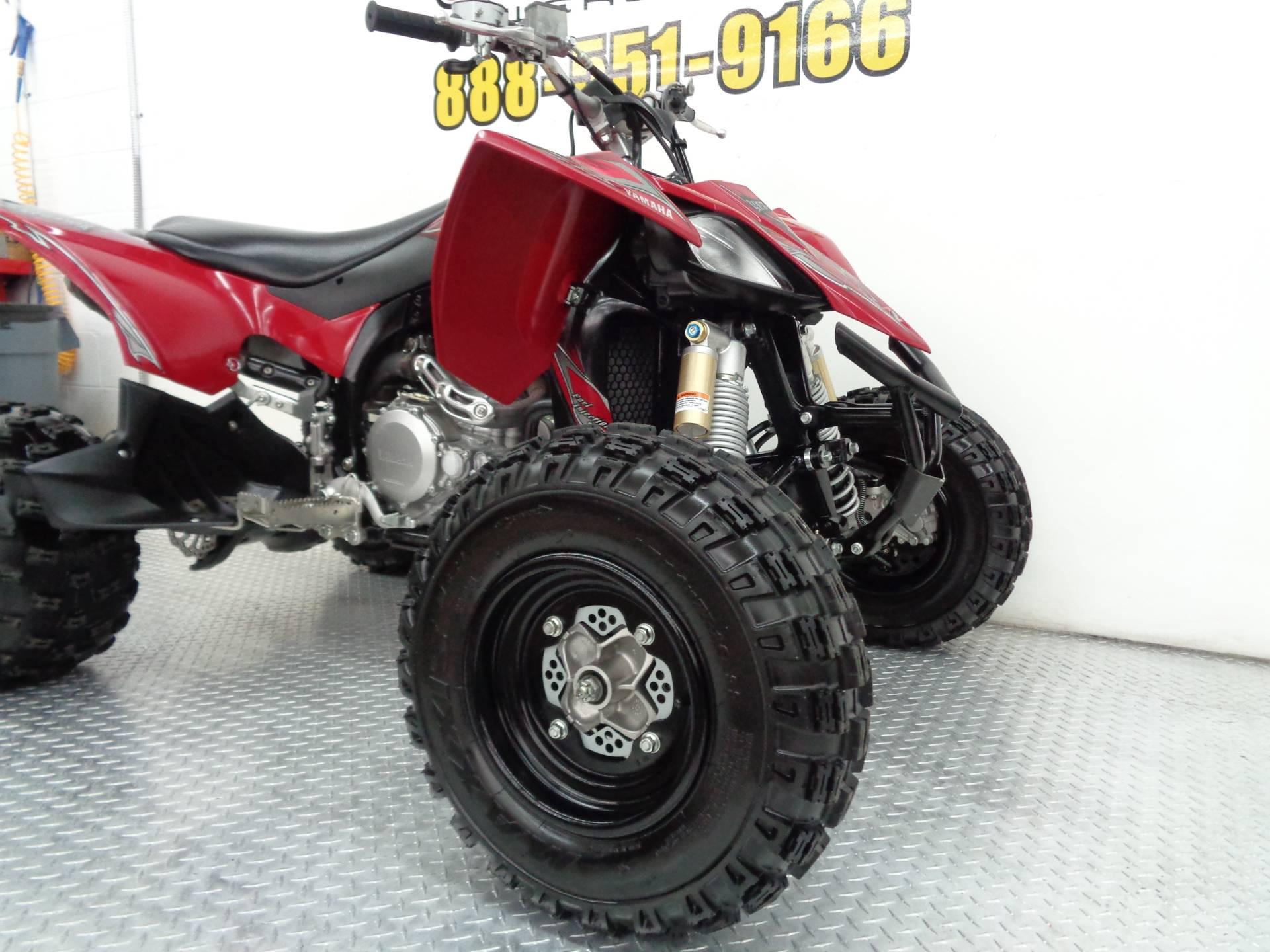 2014 Yamaha YFZ450R SE 3