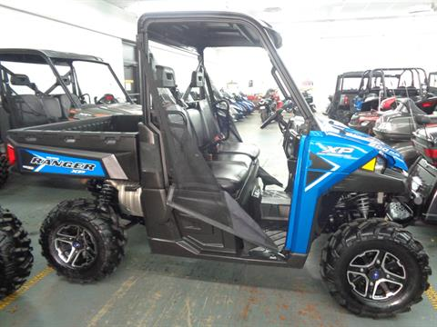 2018 Polaris Ranger XP 900 EPS in Tulsa, Oklahoma