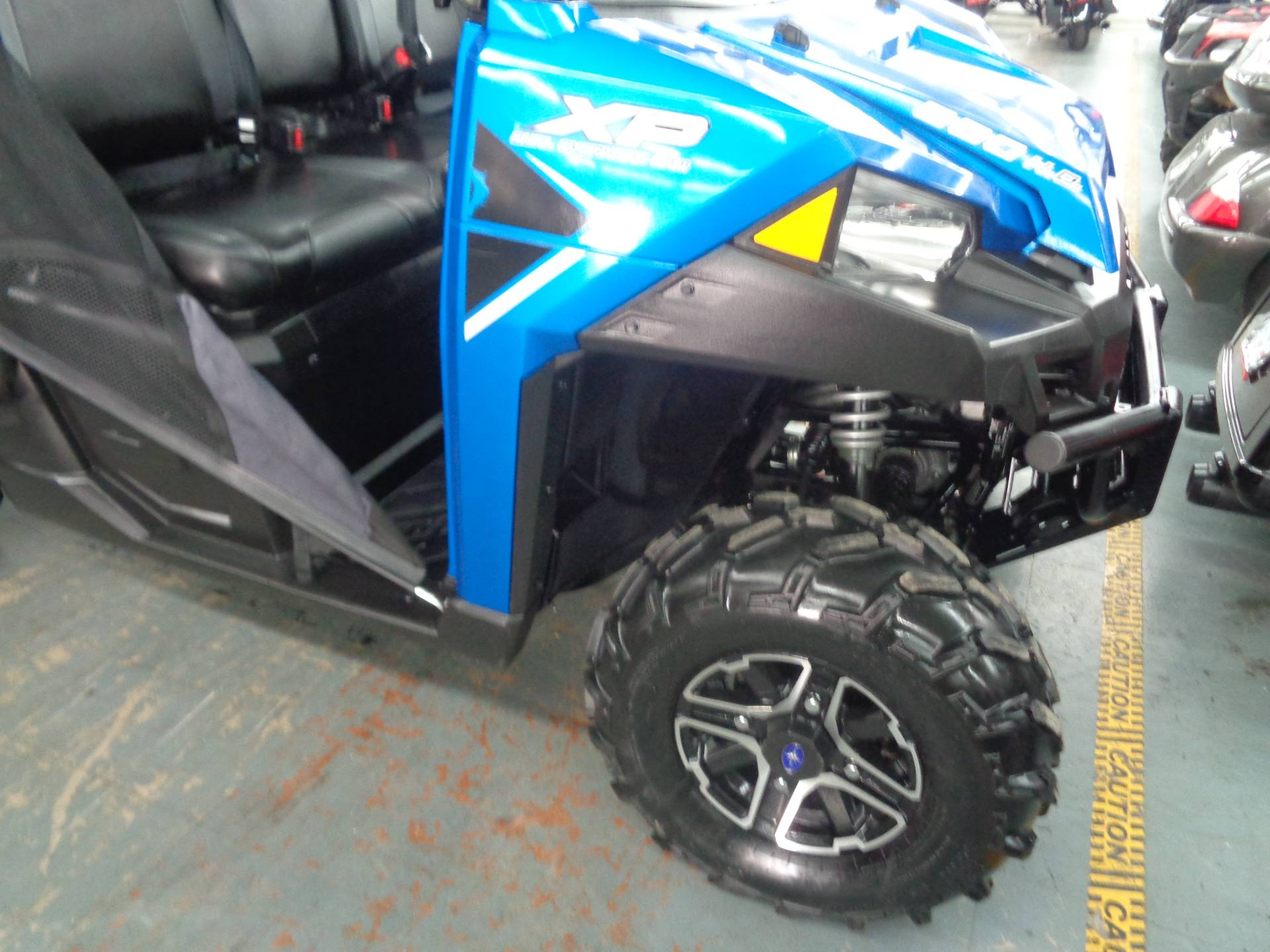 2018 Polaris Ranger XP 900 EPS 2
