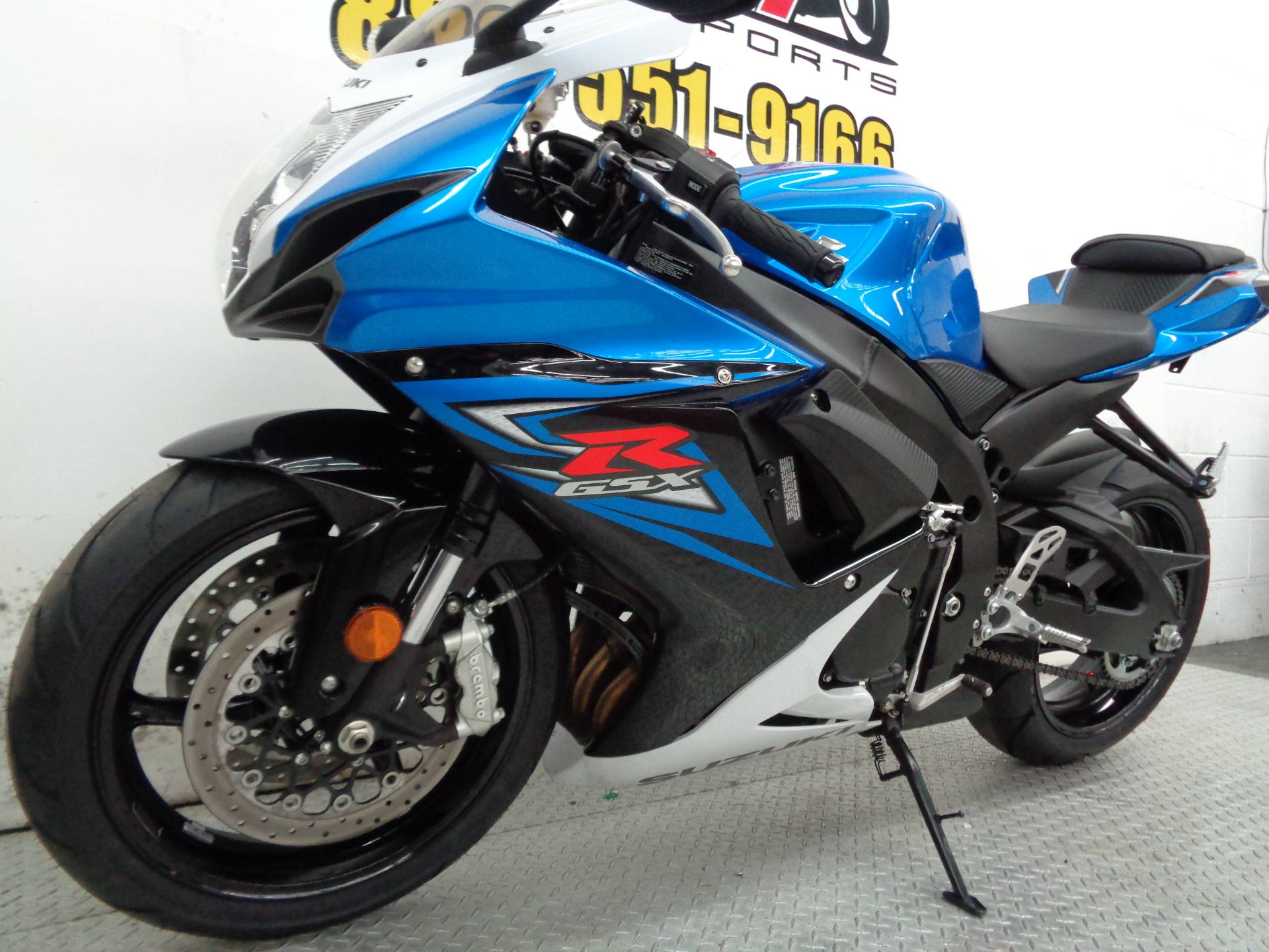 Tulsa Suzuki Motorcycle Dealers