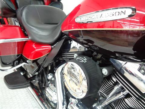 2011 Harley-Davidson Electra Glide® Ultra Limited in Tulsa, Oklahoma